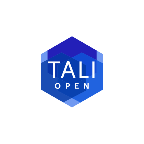 Tali Open news